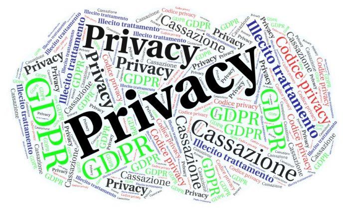 azione di risarcimento per violazione privacy