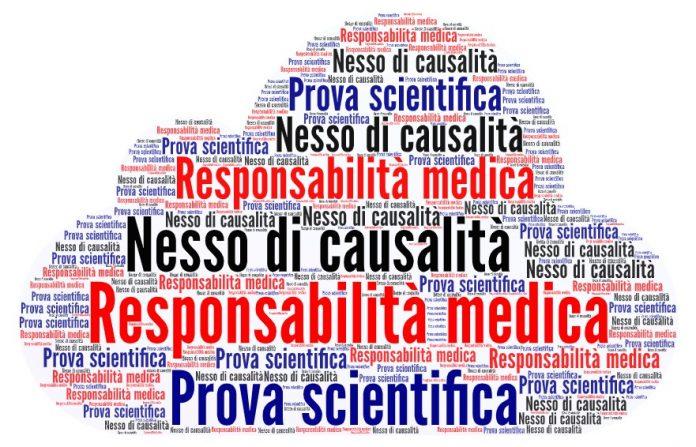 Responsabilità medica e nesso di causalità