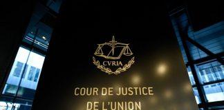 Corte UE