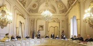 Corte costituzionale e carcere ai giornalisti