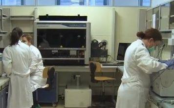 Laboratorio Centrale per la Banca dati Nazionale del DNA