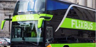 Procedimento nei confronti di Flixbus