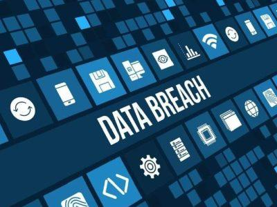 Data breach garante privacy