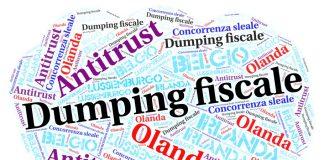Dumping fiscale e concorrenza sleale