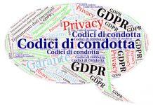 Codici di condotta Organismi di monitoraggio