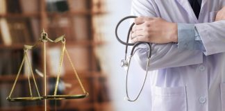 Ogglighi del responsabile di studio medico