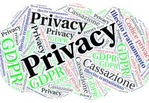 diritto di difesa e privacy