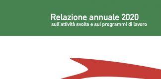 Relazione annuale AGCOM 2020