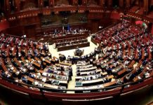 Bonus Covid a parlamentari