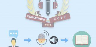 omessa trascrizione delle intercettazioni