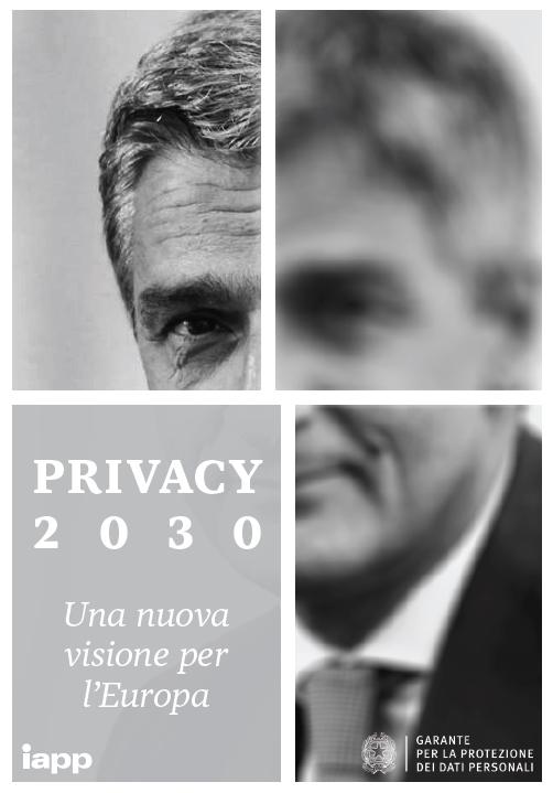 Privacy 2030 Buttarelli