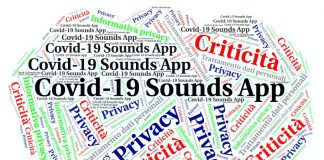Covid-19 Sound App
