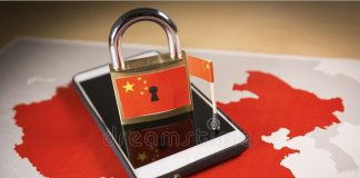 Normativa privacy in Cina
