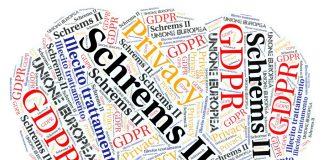 Raccomandazioni dopo sentenza Schrems II