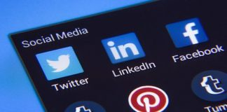 terrorismo e social network