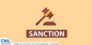 GDPR sanzione Carrefour Francia