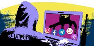 terrorismo internazionale social network