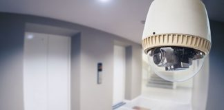 videosorveglianza condominio stalking