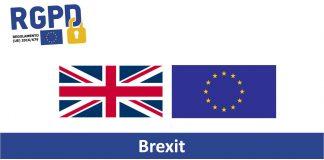 Garante Privacy Brexit