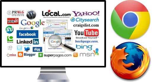 protezione internazionale indagini internet