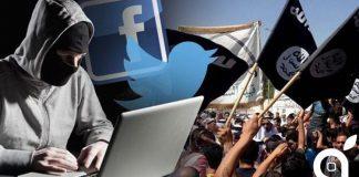 associazione terroristica social network