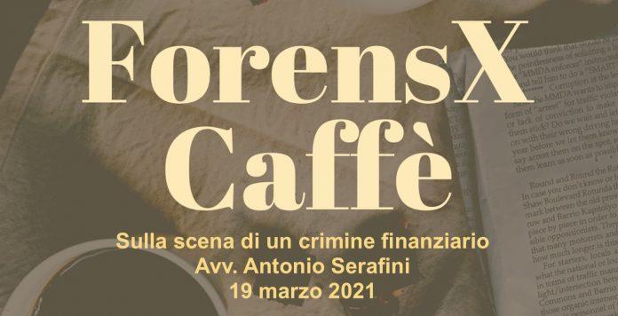 Crimine finanziario