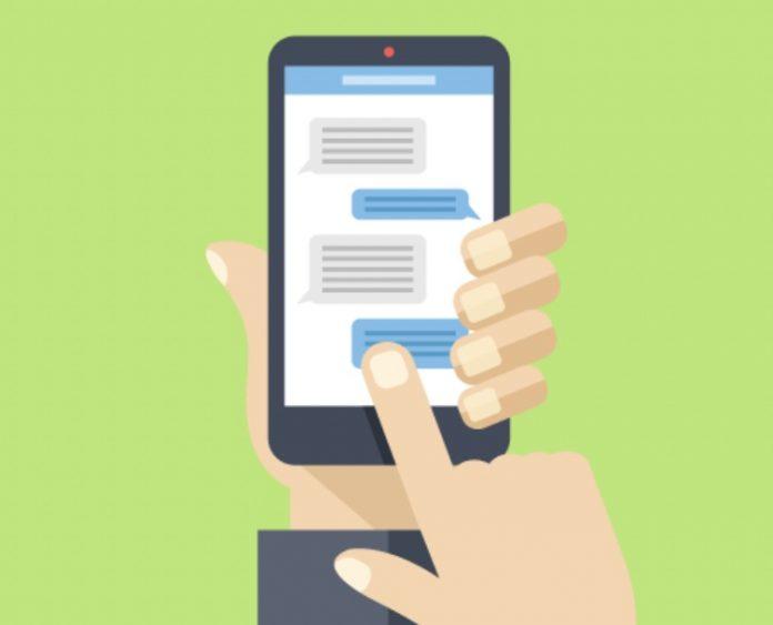 Utilizzabilità SMS nel rito abbreviato