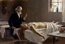 autopsia esami istologici