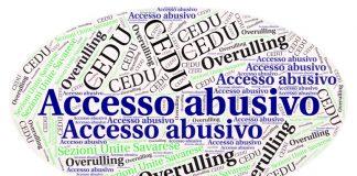 Accesso abusivo