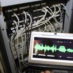 Utilizzo di impianti di intercettazione esterni