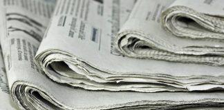Diffamazione a mezzo stampa