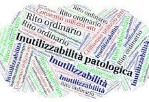 Inutilizzabilità patologica