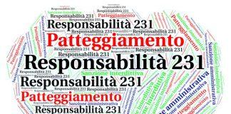Responsabilità 231
