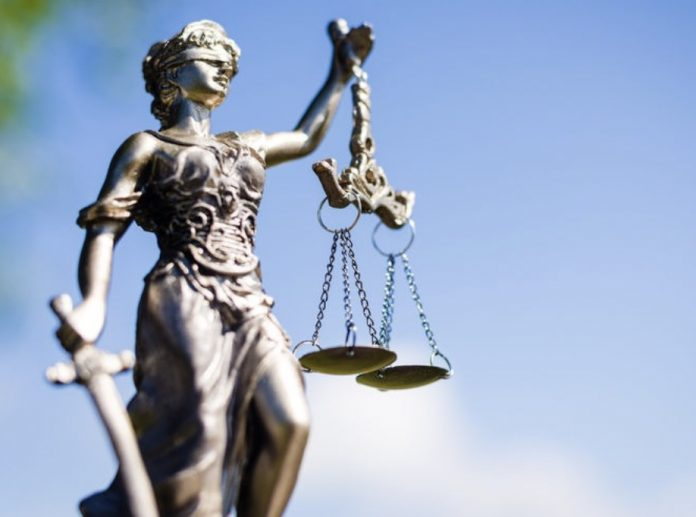 Giudizio di riparazione